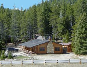South Fork Mountain Lodge & Oufitters